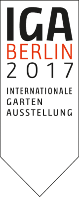 Internationale Gartenausstellung Berlin 2017