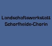 Modul - Landschaftswerkstatt Schorfheide-Chorin