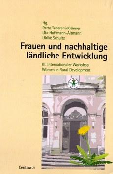 Publikation: Frauen und Nachhaltige Ländliche Entwicklung