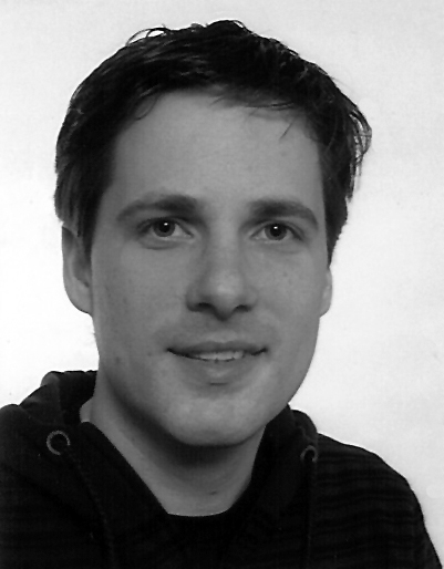 Matthias Ritter portrait